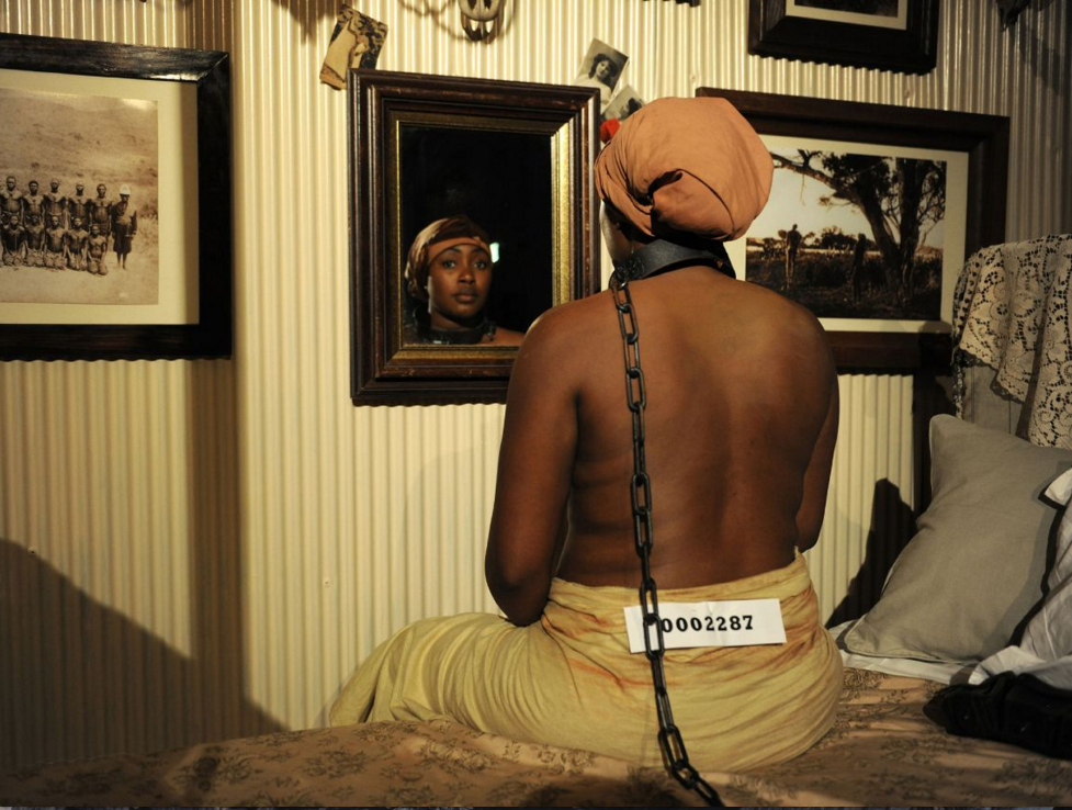 DOCUMENTARY SHORT – Exhibit B: Art That Shook Black Britain